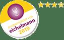 ausgezeichnet von Eichelmann 2019