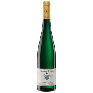 Erben von Beulwitz 2019 Kaseler Nieschen Riesling Auslese Alte Reben Auktionswein