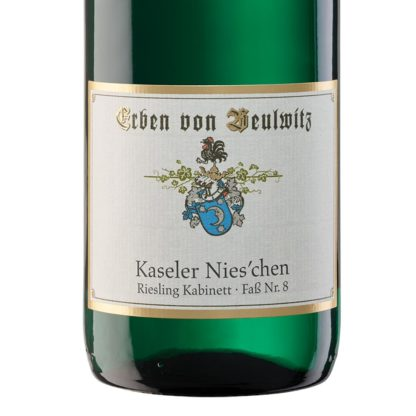 2019 Kaseler Nieschen Riesling Kabinett