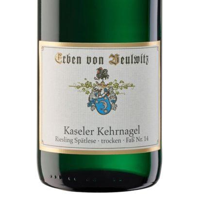 2019 Kaseler Kehrnagel Riesling Spaetlese trocken