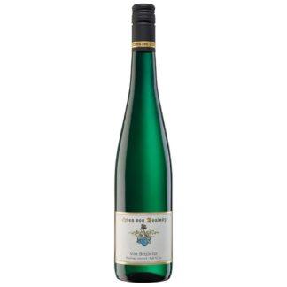 Erben von Beulwitz 2019 Riesling Qualitaetswein trocken