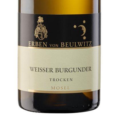 Erbern von Beulwitz 2019 Weissburgunder trocken