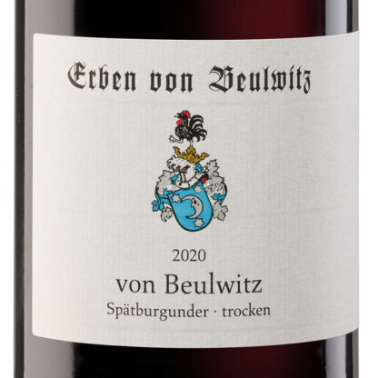 2020-von-Beulwitz-Spätburgunder-trocken