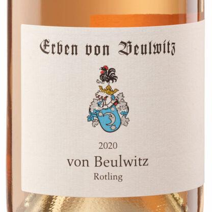 2020 Rotling Erben von Beulwitz